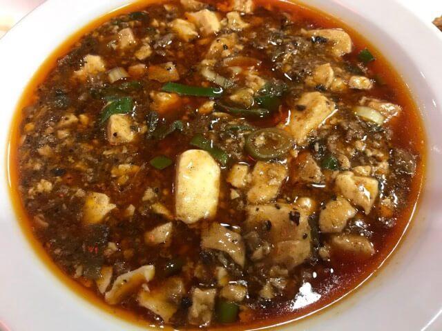 中華料理つね川